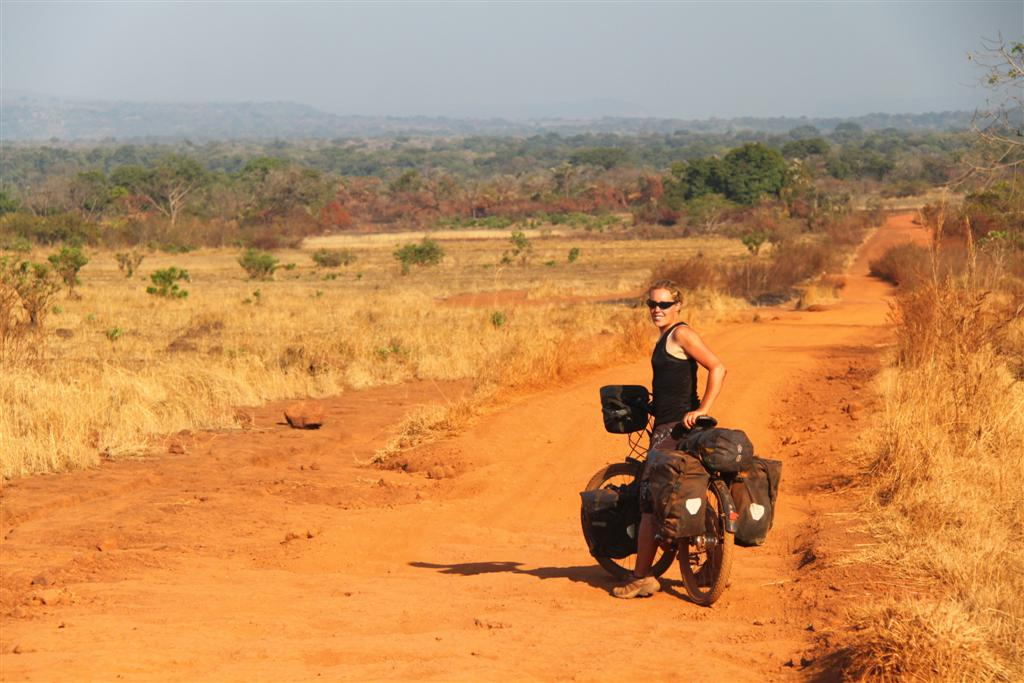 Helen LLoyds fantastic trip through Africa!
