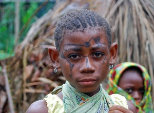 The Mbuti Pygmies of Congo's Ituri forest have survived a brutal civil war and chaotic aftermath. But peace—with its inevitable land rush—poses an even greater threat.