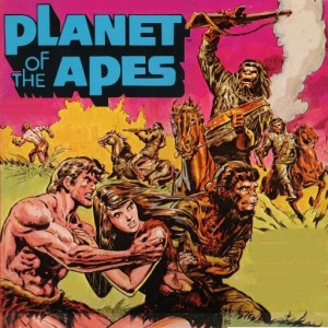 "Popular culture reflects painful lessons from our political past, as the film series, ""Planet of the Apes,"" demonstrates. If a tyrant wants to subjugate, dominate and control a civilian population, they must be kept unarmed, on foot and under constant surveillance."