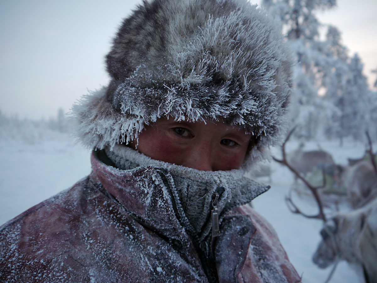 Siberia: Lessons From Extreme Cold