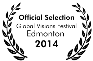 2014 official selection print
